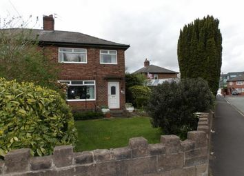 Thumbnail 3 bed semi-detached house for sale in Mortimer Avenue, Warrington, Cheshire