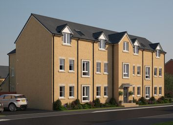 "Thumbnail 2 bed flat for sale in ""The Feniton Apartments - Ground Floor 2 Bed"" at Swallow Field, Roundswell, Barnstaple"