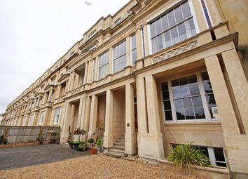 Thumbnail 3 bed flat to rent in Lansdown Terrace Lane, Cheltenham