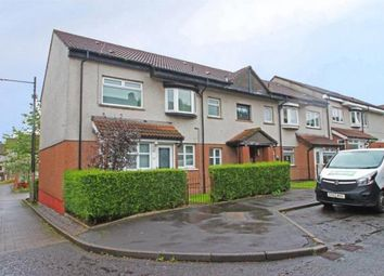 Thumbnail 2 bed flat for sale in Finlarig Street, Glasgow, Lanarkshire