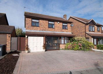 4 bed detached house for sale in Whitemoor Drive, Monkspath, Solihull B90
