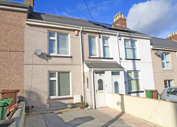Thumbnail 2 bedroom terraced house for sale in Millway Place, Oreston, Plymouth, Devon
