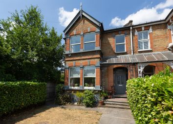 Thumbnail 5 bed end terrace house for sale in Wallwood Road, London