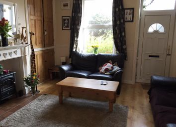 Thumbnail 2 bed terraced house to rent in North Parade, Ilkley