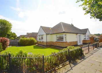 Thumbnail 2 bedroom detached bungalow for sale in Woodgrange Drive, Thorpe Bay, Essex