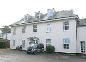 Thumbnail 1 bedroom flat to rent in Havant Road, Emsworth