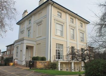 Thumbnail 1 bed property for sale in Pittville Circus Road, Cheltenham