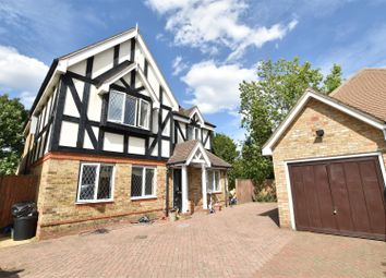 Thumbnail 6 bed detached house to rent in Herm Close, Osterley, Isleworth