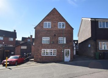 Thumbnail 3 bed flat for sale in Nettles Lane, Shrewsbury