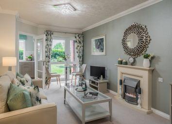 1 bed flat for sale in Mcindoe Lodge, Garland Road, East Grinstead RH19