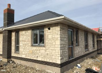 Thumbnail 3 bed detached bungalow for sale in Holzwickede Court, Weymouth