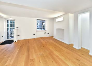 Thumbnail 1 bed flat to rent in St. Pauls Place, London