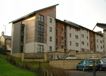 Thumbnail 2 bed flat to rent in Morris Court, Crieff Road, Perth