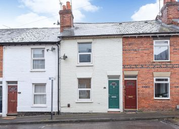 Thumbnail 2 bedroom terraced house for sale in Lower Field Road, Reading