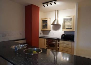 Thumbnail 2 bed flat to rent in Victoria Walk, The Schofield Centre, Leeds