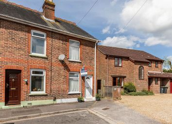 Thumbnail 2 bed end terrace house for sale in Harold Terrace, Bosmere Gardens, Emsworth