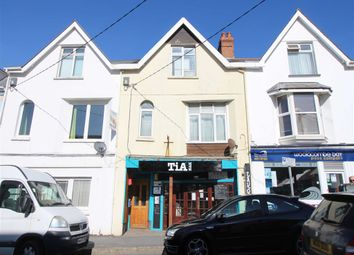 Thumbnail 2 bedroom flat for sale in South Street, Woolacombe