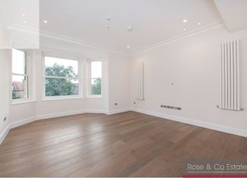 Thumbnail 4 bed flat to rent in Arkwright Road, Hamstead, London