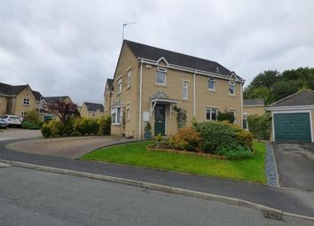 Thumbnail 4 bed detached house for sale in Printers Fold, Burnley, Lancashire