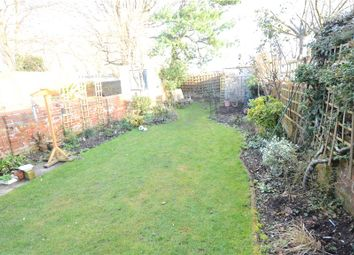 Thumbnail 3 bed terraced house for sale in Wantage Road, Reading, Berkshire