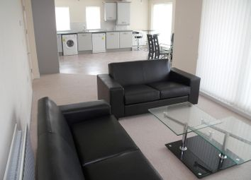 Thumbnail 2 bedroom flat to rent in Ashton Old Road, Beswick, Manchester