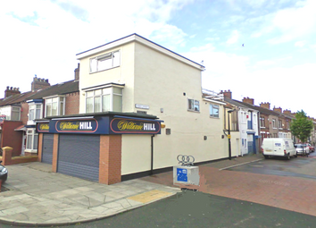 Thumbnail 2 bed flat to rent in Parliament Street, Middlesbrough