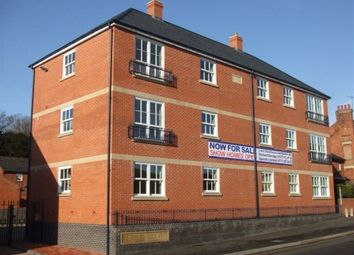 Thumbnail 2 bed flat to rent in Apartment 7, Speeds Court, King Street, Alfreton