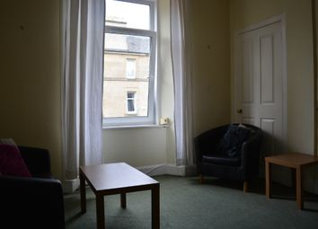 Thumbnail 10 bed flat to rent in Wardlaw Street, Edinburgh