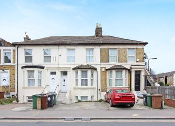 Thumbnail 1 bed flat for sale in Oliver Road, Leyton