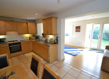 Thumbnail 4 bed detached house for sale in Suffolk Close, London Colney, St. Albans