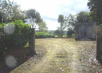 Thumbnail Land for sale in Ridgeway, Brown Edge, Staffordshire