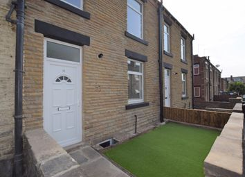 Thumbnail 3 bed end terrace house for sale in Florence Terrace, Morley, Leeds
