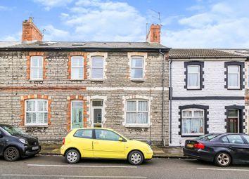 Thumbnail Terraced house for sale in Plassey Street, Penarth