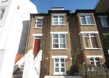 Thumbnail 3 bed duplex to rent in Mill Lane, West Hampstead