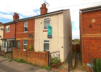 Thumbnail 2 bed end terrace house for sale in Great Brooms Road, Tunbridge Wells