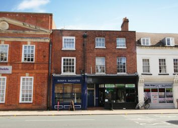 Thumbnail 1 bed flat for sale in The Tything, Worcester, Hereford And Worcester