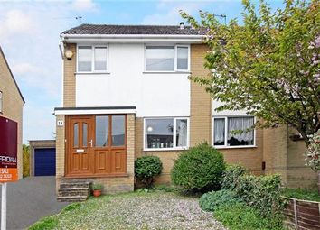 Thumbnail 3 bedroom semi-detached house for sale in Maureen Close, Parkstone, Poole