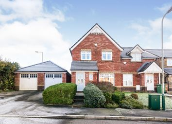 Thumbnail 3 bed semi-detached house for sale in Coed Y Bryn, Blackwood
