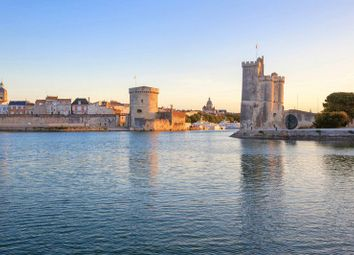 Thumbnail 5 bed apartment for sale in La Rochelle, Charent Maritime, France