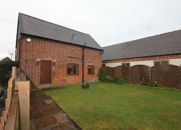 Thumbnail 2 bed detached house to rent in Hollies Lane, Pattingham, Wolverhampton