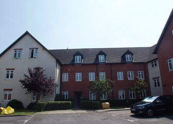 Thumbnail 1 bedroom flat for sale in Overton Court, Tongham, Farnham, Surrey