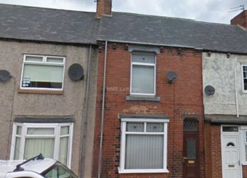 Thumbnail 2 bedroom terraced house to rent in Front Street Industrial Estate, Front Street, Wheatley Hill, Durham