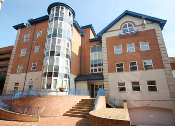 Thumbnail 2 bedroom flat to rent in Warwick House, London Road, St Albans