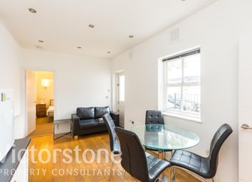 Thumbnail 2 bed flat to rent in Chapel Market, Angel