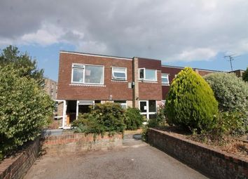 Thumbnail 2 bed flat for sale in Broyle Close, Chichester, West Sussex, England