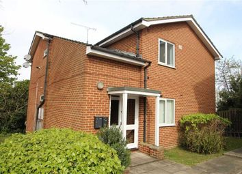 Thumbnail 2 bed flat for sale in Elizabeth Court, Buckhurst Hill, Essex
