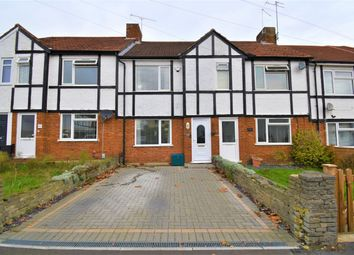 Thumbnail 2 bed terraced house for sale in Canning Road, Aldershot