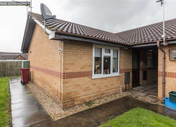 Thumbnail 1 bed bungalow for sale in Speedwell Crescent, Scunthorpe
