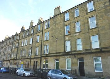 Thumbnail 1 bedroom flat to rent in Lindsay Road, Edinburgh