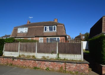Thumbnail 3 bed semi-detached house to rent in Allan Dale, Bilsthorpe, Newark